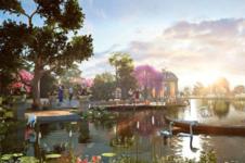 信基丽池villa
