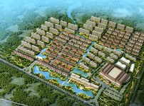 沧州碧桂园凤凰生态城