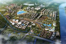 鑫远·太湖健康城