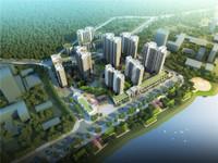 鸿浩滨江尚城