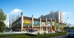 河山商业中心