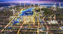 龙湖坤和·湖城大境