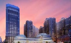 洪博财富中心