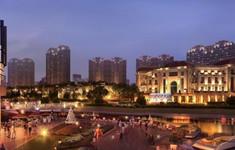 华润中央公园(浩翔路98弄)