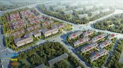 中国铁建澜廷墅