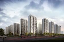 绿地香港·理想城