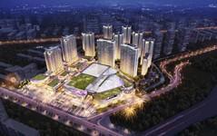 广安未来城