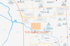 华侨城溧水G43地块