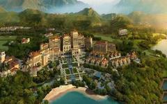 抚仙湖万科国际度假小镇