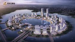郑州金融岛