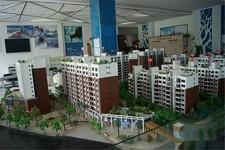 际桓城市花园