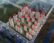 中国铁建·北海书苑