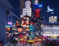 天空之城2077